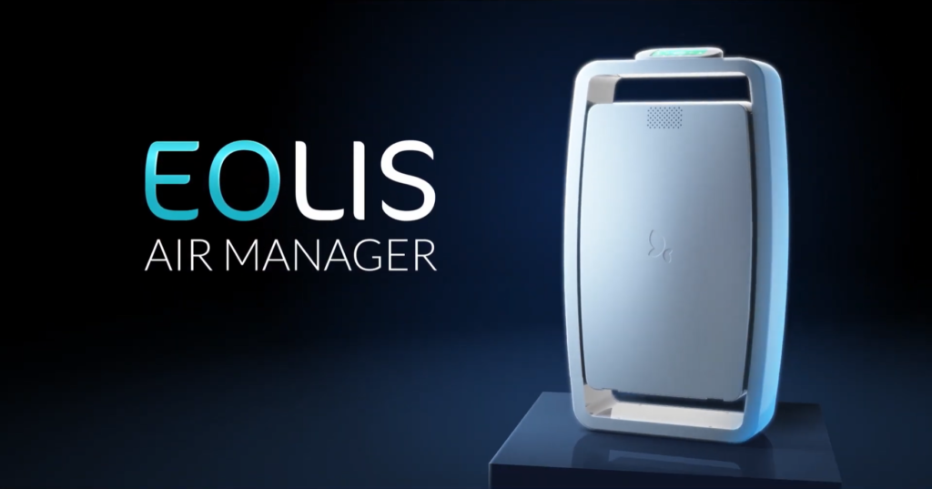 EOLIS Air Manager